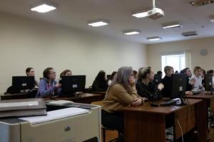 Компания Респект и студенты снова вместе