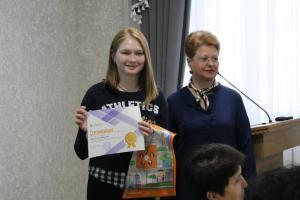 Проверяем навыки студентов на конкурсе «Лучший молодой ассистент аудитора»