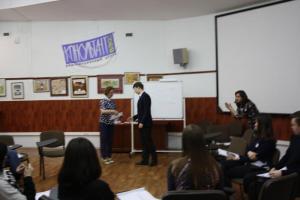 Конфликтология – «курс  молодого бойца»