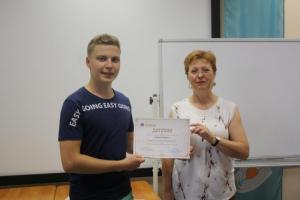 Компания права «Респект» награждает финалистов  онлайн игры «Хобби&Право»