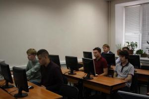 Летняя практика студентов с Компанией права «Респект»