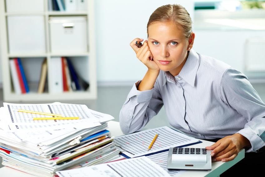 Как выбрать бухгалтера вакансии главный бухгалтер в бюджетной организации москва