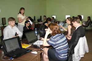 Прошло второе заседание Клуба «КонсультантПлюс – в сфере образования»