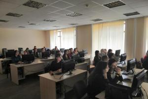 Мастер-класс для студентов с КонсультантПлюс