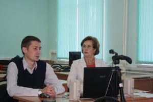 В Уфе прошла пятая видеоконференция в рамках республиканского информационно-правового марафона «Правовая культура населения».