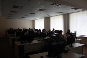 Обучение студентов Института экономики
