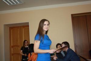 «Респект» участник Международного молодежного форума
