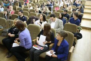 Компания «Респект» - участник очередной  международной научной конференции вуза