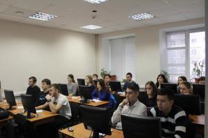 «Неделя качества» БГАУ в компании «Респект»