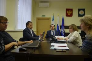 В Общественной приемной партии «Единая Россия» состоялся прием граждан
