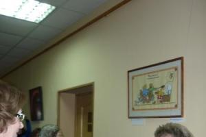 Приглашаем на уникальную выставку «Уфимский лубок»