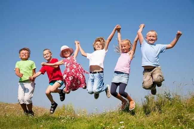 Организация летнего отдыха: детский лагерь в России | Компания ...